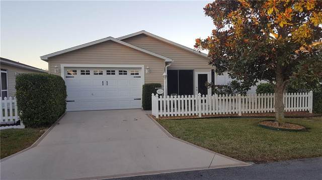 3616 Amelia Avenue, The Villages, FL 32162 (MLS #T3231929) :: Realty Executives in The Villages