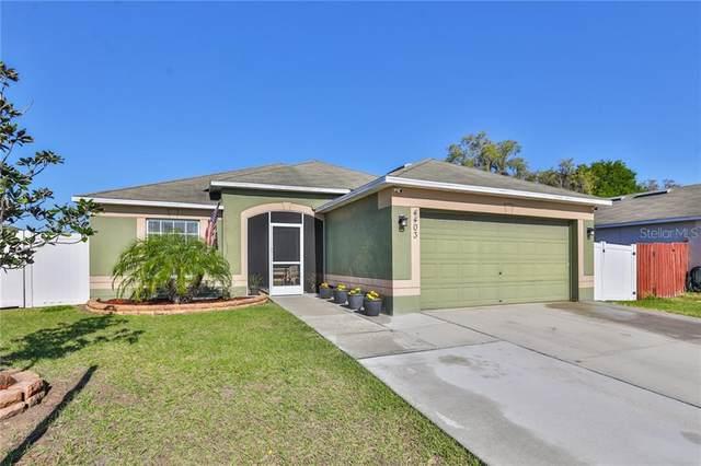 4403 Reynolds Ridge Court, Plant City, FL 33563 (MLS #T3231937) :: Team Borham at Keller Williams Realty