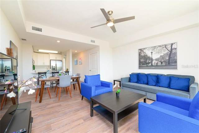 3258 Mangrove Point Drive #3258, Ruskin, FL 33570 (MLS #T3231948) :: The Robertson Real Estate Group