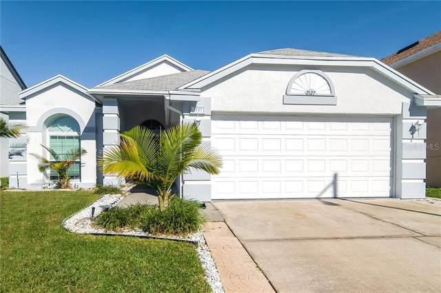 Address Not Published, Orlando, FL 32837 (MLS #T3232071) :: Bridge Realty Group