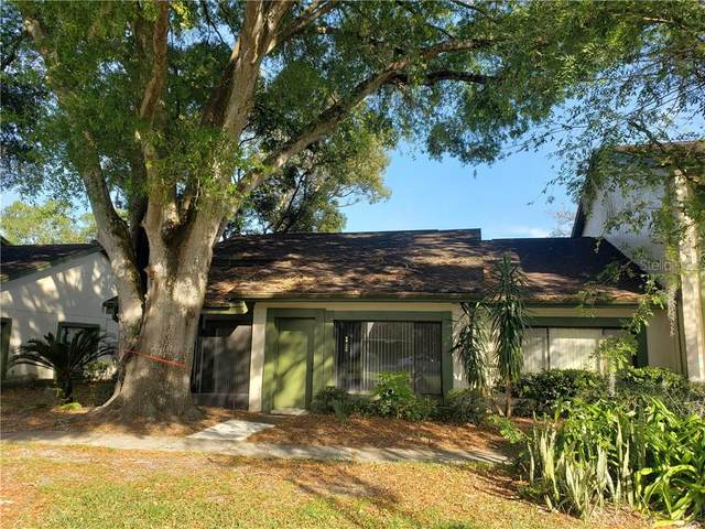 7813 Lemonwood Court #226, Temple Terrace, FL 33637 (MLS #T3232133) :: Baird Realty Group