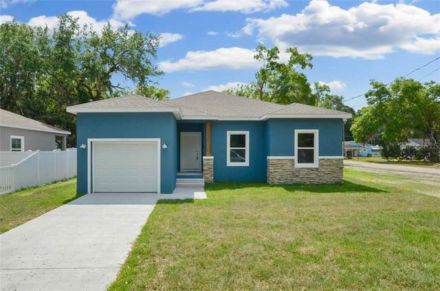 1313 E Young Street, Plant City, FL 33563 (MLS #T3232157) :: Griffin Group