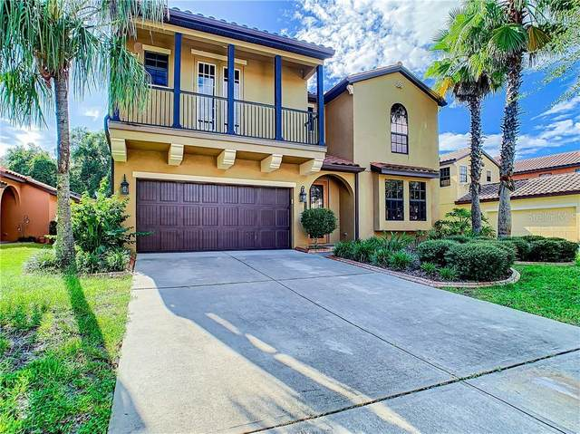 20311 Heritage Point Drive, Tampa, FL 33647 (MLS #T3232170) :: Team Bohannon Keller Williams, Tampa Properties