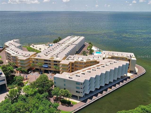 2506 N Rocky Point Drive #349, Tampa, FL 33607 (MLS #T3232192) :: Keller Williams on the Water/Sarasota