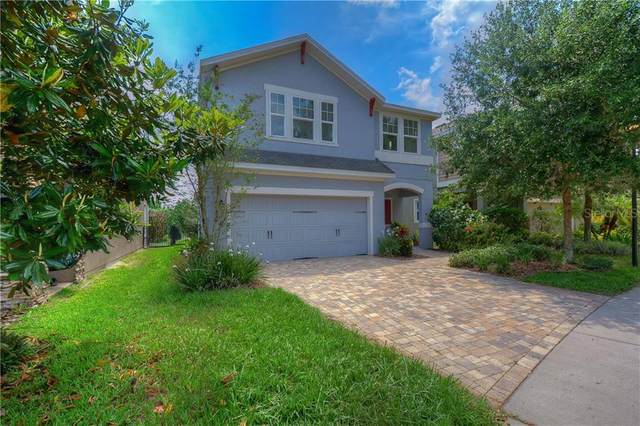 16309 Bayberry View Drive, Lithia, FL 33547 (MLS #T3232197) :: The Duncan Duo Team