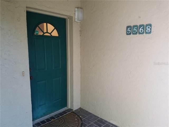 5568 Ashton Lake Drive #5568, Sarasota, FL 34231 (MLS #T3232240) :: The Duncan Duo Team
