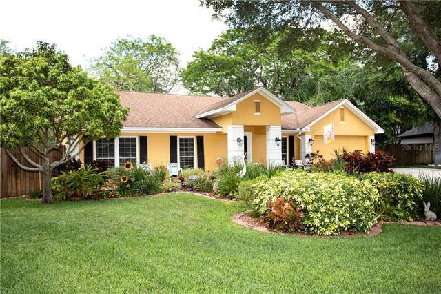 2608 Freeland Drive, Valrico, FL 33596 (MLS #T3232281) :: The Robertson Real Estate Group