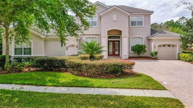 8448 Dunham Station Drive, Tampa, FL 33647 (MLS #T3232332) :: Team Bohannon Keller Williams, Tampa Properties