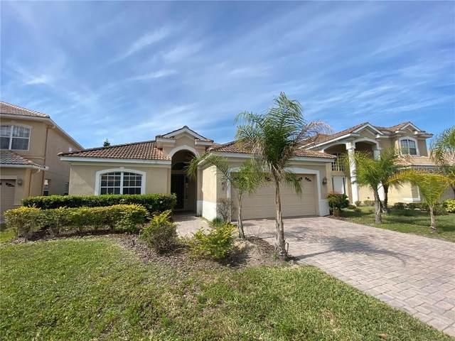 10861 Cory Lake Drive, Tampa, FL 33647 (MLS #T3232378) :: Team Bohannon Keller Williams, Tampa Properties