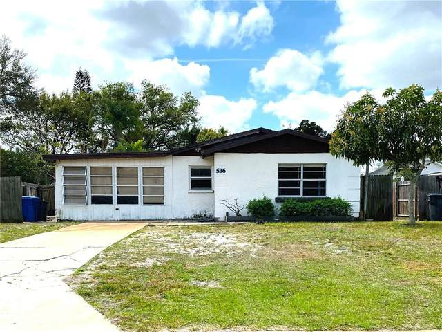536 Flame Tree Drive, Apollo Beach, FL 33572 (MLS #T3232404) :: The Nathan Bangs Group
