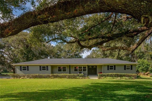 3906 Mcintosh Road, Dover, FL 33527 (MLS #T3232420) :: Lovitch Group, Keller Williams Realty South Shore