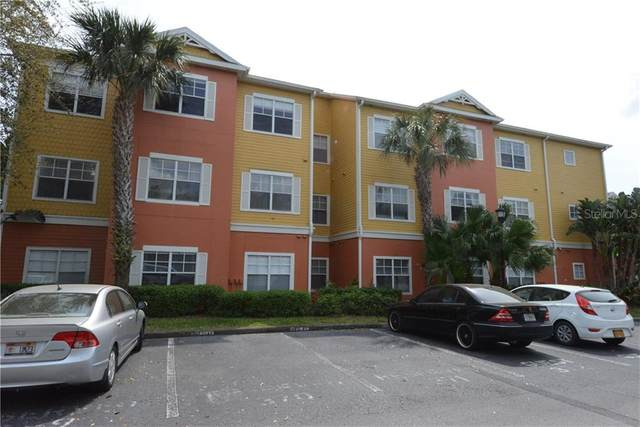 4207 S Dale Mabry Highway #4308, Tampa, FL 33611 (MLS #T3232425) :: The Duncan Duo Team