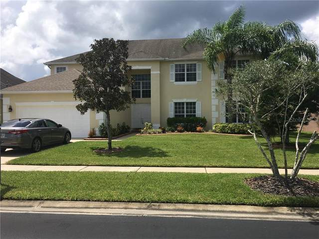 27324 Fordham Drive, Wesley Chapel, FL 33544 (MLS #T3232429) :: Team Bohannon Keller Williams, Tampa Properties