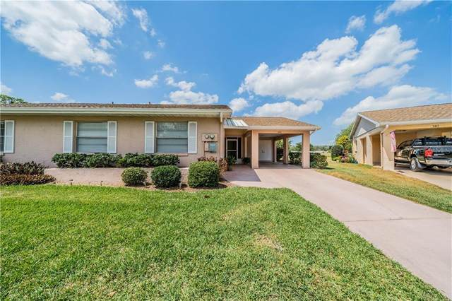 309 Grayston Place #309, Sun City Center, FL 33573 (MLS #T3232434) :: Delta Realty Int