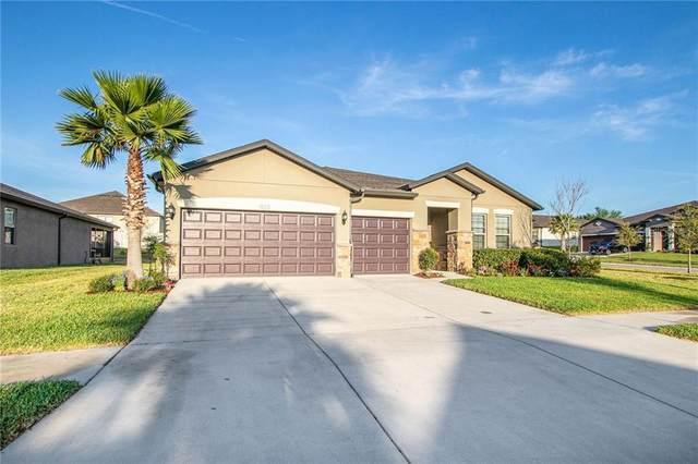 1503 Glen Alpine Place, Valrico, FL 33594 (MLS #T3232464) :: Medway Realty