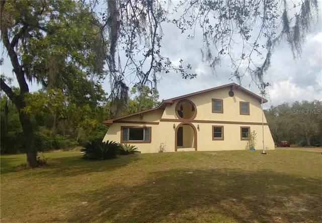 10339 Oak Drive, Hudson, FL 34669 (MLS #T3232475) :: Pepine Realty