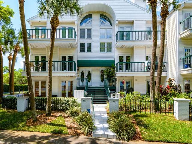 W Address Not Published, Tampa, FL 33629 (MLS #T3232499) :: The Duncan Duo Team
