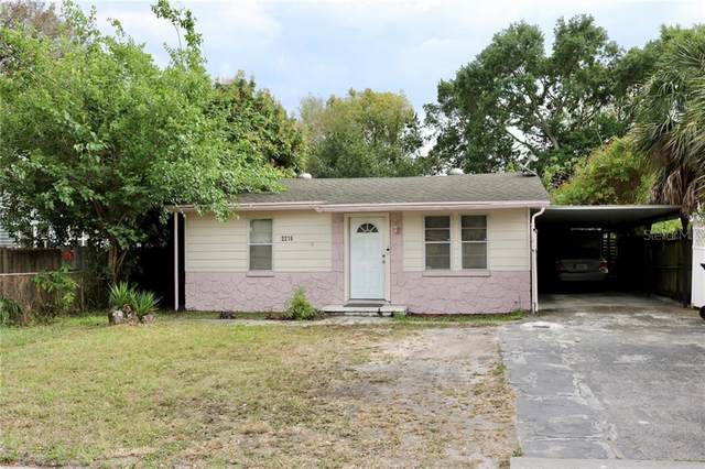 2216 W Skagway Avenue, Tampa, FL 33604 (MLS #T3232535) :: The Duncan Duo Team