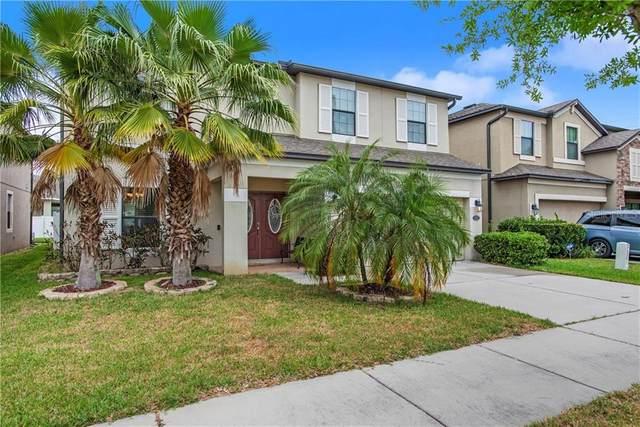 4824 Woods Landing Lane, Tampa, FL 33619 (MLS #T3232542) :: Griffin Group