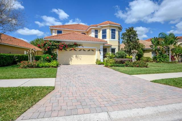 18034 Java Isle Drive, Tampa, FL 33647 (MLS #T3232649) :: Team Bohannon Keller Williams, Tampa Properties