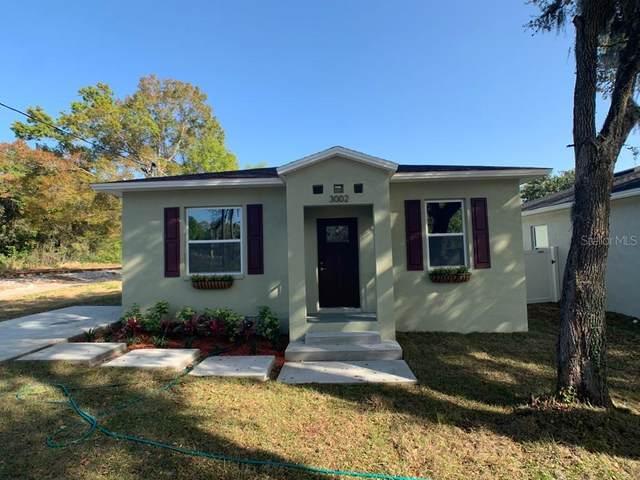 3002 E 24TH Avenue, Tampa, FL 33605 (MLS #T3232742) :: Griffin Group