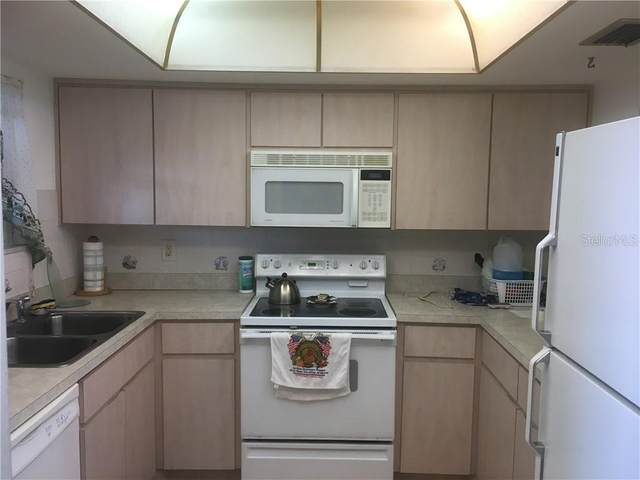 4452 Garnet Drive #203, New Port Richey, FL 34652 (MLS #T3232777) :: Baird Realty Group