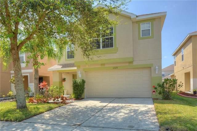 12129 Tree Haven Avenue, Gibsonton, FL 33534 (MLS #T3232818) :: The Brenda Wade Team