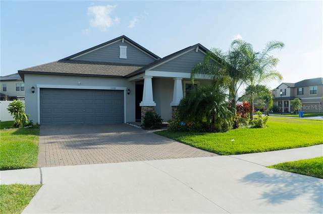 13352 Orca Sound Drive, Riverview, FL 33579 (MLS #T3232856) :: Team Bohannon Keller Williams, Tampa Properties
