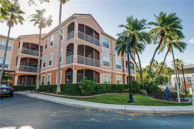 5000 Culbreath Key Way #1318, Tampa, FL 33611 (MLS #T3232880) :: The Duncan Duo Team
