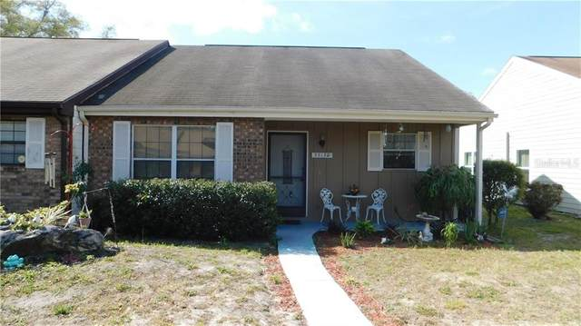 35138 Whispering Oaks Boulevard, Ridge Manor, FL 33523 (MLS #T3232882) :: Baird Realty Group