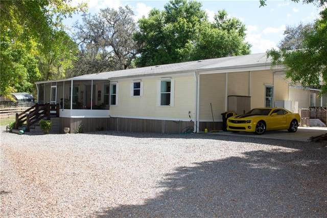 5059 Pikeview Road, Dade City, FL 33523 (MLS #T3232936) :: Baird Realty Group