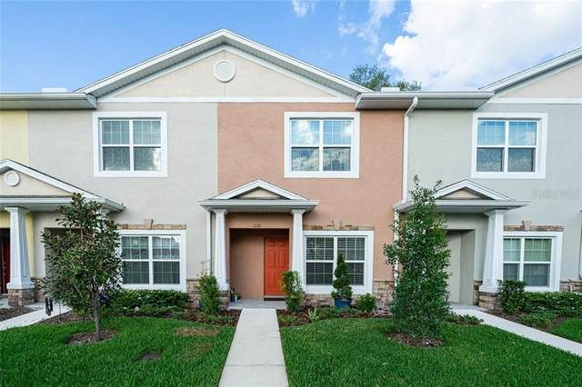 1130 Hillhurst Drive, Wesley Chapel, FL 33543 (MLS #T3233007) :: Griffin Group