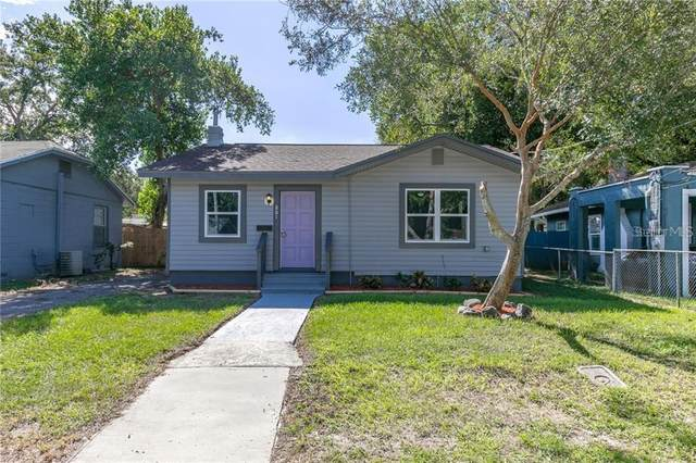 801 E Patterson Street, Tampa, FL 33604 (MLS #T3233041) :: Griffin Group