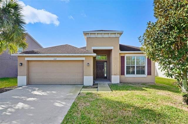 7529 Forest Mere Drive, Riverview, FL 33578 (MLS #T3233056) :: Griffin Group