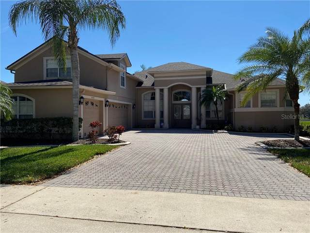 14107 Sierra Vista Drive, Orlando, FL 32837 (MLS #T3233084) :: Bustamante Real Estate