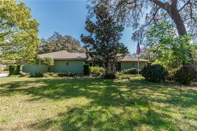 11304 Tralee Drive, Riverview, FL 33569 (MLS #T3233105) :: The Duncan Duo Team