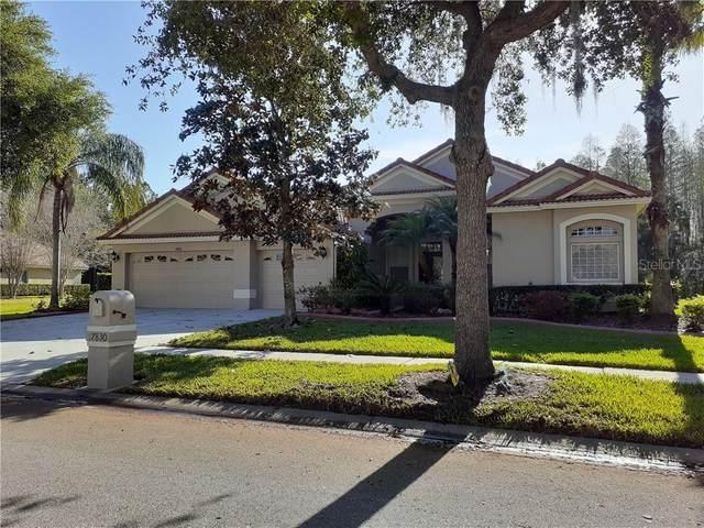 17830 Arbor Greene Drive, Tampa, FL 33647 (MLS #T3233109) :: Team Bohannon Keller Williams, Tampa Properties