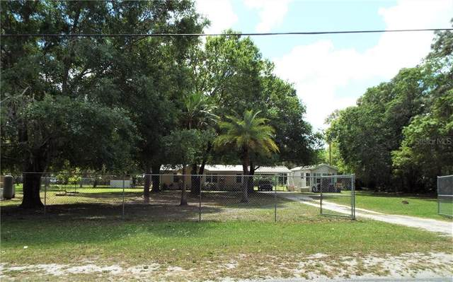3203 21ST Avenue SE, Ruskin, FL 33570 (MLS #T3233115) :: Team Bohannon Keller Williams, Tampa Properties