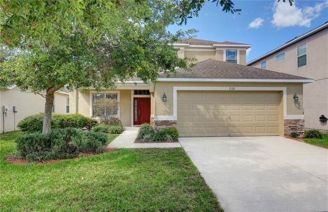 7129 Forest Mere Drive, Riverview, FL 33578 (MLS #T3233137) :: Griffin Group