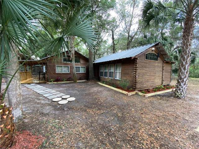 1625 E Keysville Road, Lithia, FL 33547 (MLS #T3233225) :: Griffin Group