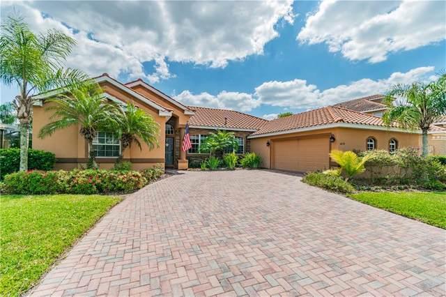 10550 Bermuda Isle Drive, Tampa, FL 33647 (MLS #T3233228) :: Team Bohannon Keller Williams, Tampa Properties