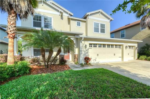 8012 Hampton Glen Drive, Tampa, FL 33647 (MLS #T3233235) :: Team Bohannon Keller Williams, Tampa Properties