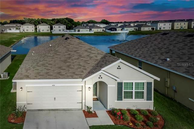 4106 Willow Branch Place, Palmetto, FL 34221 (MLS #T3233240) :: Team Bohannon Keller Williams, Tampa Properties