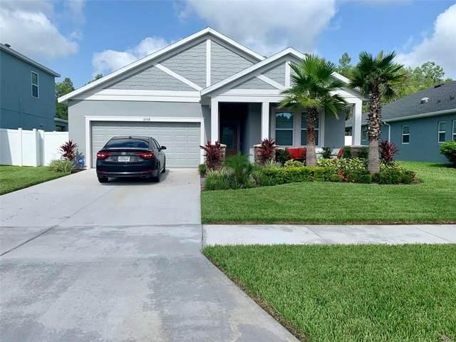 Address Not Published, Odessa, FL 33556 (MLS #T3233248) :: Team Bohannon Keller Williams, Tampa Properties