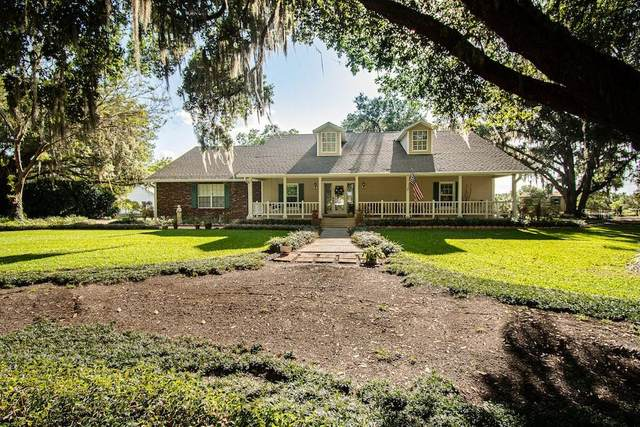 930 Country Oaks Lane, Lakeland, FL 33810 (MLS #T3233255) :: Team TLC | Mihara & Associates