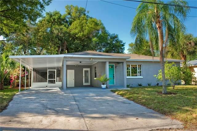 206 W Elm Street, Tampa, FL 33604 (MLS #T3233257) :: Pepine Realty