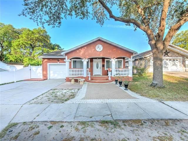 6720 Laurel Street N, St Petersburg, FL 33702 (MLS #T3233258) :: Lockhart & Walseth Team, Realtors