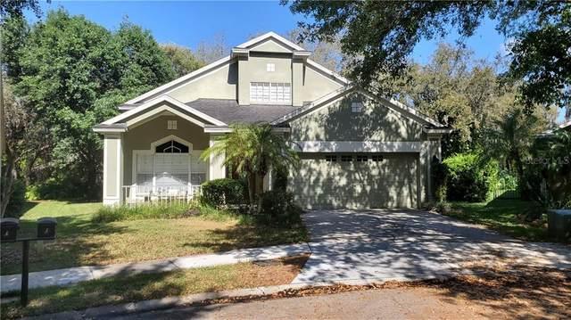 6232 Gannetdale Drive, Lithia, FL 33547 (MLS #T3233267) :: The Brenda Wade Team