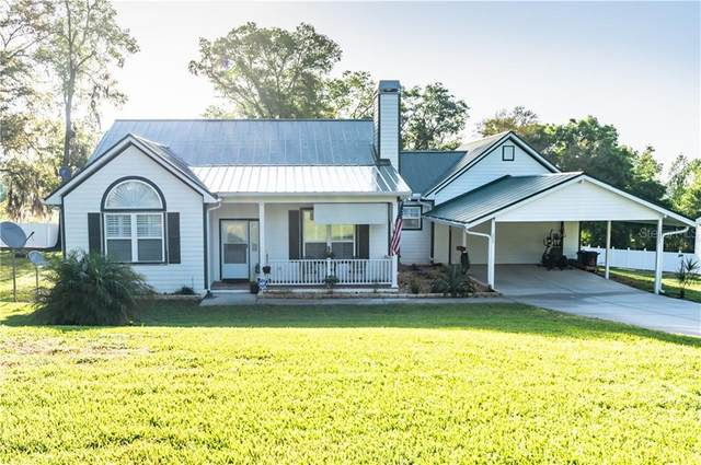 14562 Penny Lane, Dade City, FL 33525 (MLS #T3233269) :: Premium Properties Real Estate Services