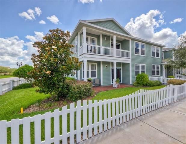 16147 Churchview Drive, Lithia, FL 33547 (MLS #T3233274) :: The Brenda Wade Team
